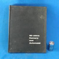 buku Import automobil dan camera MADE IN GERMANY jadul vintage antik l