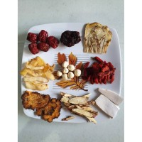 Ramuan Obat Herbal China Untuk Masak Ayam Obat Ciak Po ( 9 Jenis Obat)