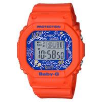 Casio Baby-G BGD-560SK-4DR / BabyG BGD-560SK-4 Original & Garansi