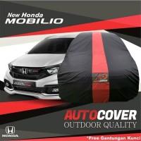 cover body mobil/axsesoris/sarung mobil honda mobilio waterproof