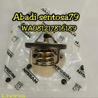 Thermostat Nissan Grand Livina- Serena C26-Datsun GO Original