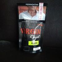 Premium Virgin Royal Tarumartani - Apple
