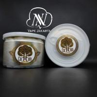Atomix Luxury Cotton Organic   Kapas Vape Organik   Authentic