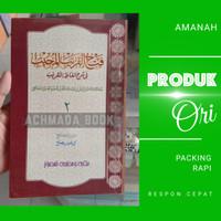 Terjemah Kitab Fathul Qorib - Qarib - Makna Gandul Jawa Pegon Jilid 2