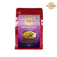 De Maderaas Madras Curry Powder 900 gram