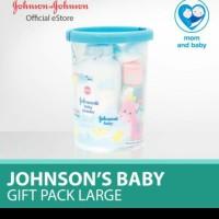 Jhonson Baby Gift
