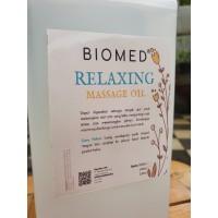 BIOMED Massage Oil 1L