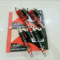 SHOCKBREAKER KTC EXTREME TABUNG ATAS ADJUSTABLE UK 340MM RX KING SUPRA
