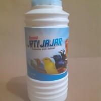 Shampo Jati Jajar Ebod Jaya