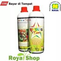 PUPUK BINTANG TANI NASA (BTANI) 100% ORIGINAL/Pupuk organik