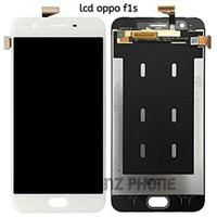 LCD TS OPPO F1S/A59 ORI BLACK/WHITE/GOLD