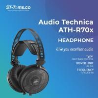 Audio Technica ATH-R70X Reference Professional Headphone - Black
