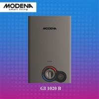 MODENA GI 1020 B Gas Water Heater 10 Liter