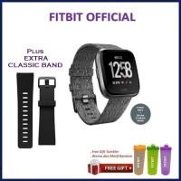 Fitbit Versa Special Edition Smart Watch Versa Smartwatch
