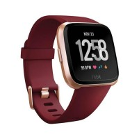 Fitbit Versa Special Edition Fb505Rgrd-Eu - Ruby Rose Gold