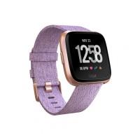 Fitbit Versa Special Edition Fb505Rglv-Cjk - Lavender Woven