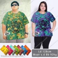 New Grosir Baju Barong Bali SUPER JUMBO Kaos Pantai Baju Santai BIG