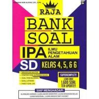 Raja Bank Soal SD Kelas 4,5,& 6 Matematika - Ipa .