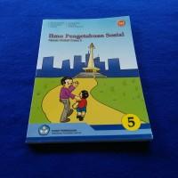 Buku Ilmu Pengetahuan Sosial Untuk SD Kelas 5 BSE