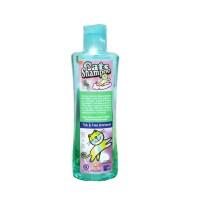 Shampoo Kucing Armani Cat Flea n Tick