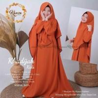 Fashion Muslim/Gamis Syari Anak (Remaja) Hanisa (13-18 tahun)