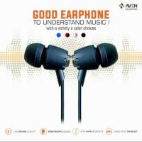 Earphones AVEN N21 Premium Sound Handsfree / Headset / Earbud