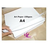 Art Paper A4 150 gsm Art Carton Kertas