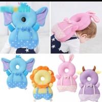 AUTOKID Bantal pelindung kepala Bayi Premium/ Head Pillow protector