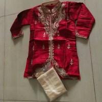 Baju India Anak laki laki