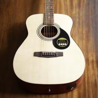 Gitar Akustik Eletrik Cort AF 510 eop