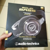ATH-WS1100iS pre-loved
