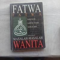 fatwa fstwa masalah masalah wanita syaikh ibu baz syakh ibn utssaimin