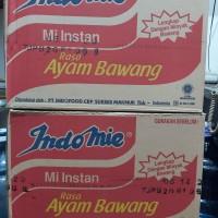 INDOMIE AYAM BAWANG (1DUS)
