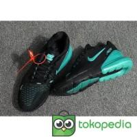 Els - Sepatu Lari Desain Nike Air Max 270 Dengan Warna Hijau Dan Hitam