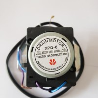 Drain Motor Mesin Cuci Sharp XPQ-06