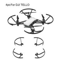 Ring Pelindung Baling-baling Propeller untuk Drone DJI Tello