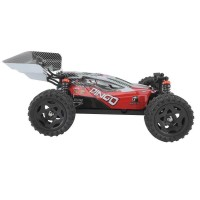 REMO RC Car 1655 Brushless Off Road Monster Truck Vehicle Models