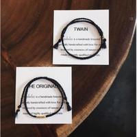Gelang Bracelet - Twain