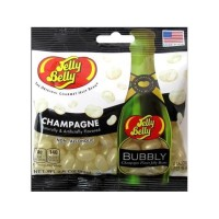 Jelly Belly Champagne - permen impor jelly belly rasa champagne