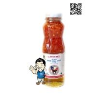 Maepranom Dipping Thai Sweet Chilli Sauce- Saus Cabe Bangkok 260g