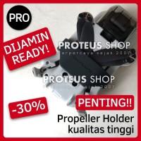 DJI Mavic Mini Propeller Holder Silikon untuk Pengikat Baling Drone