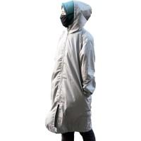 Jaket APD Waterproof Wanita Dewasa Anti Air