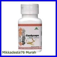 Termurah Cordyceps Plus Green World