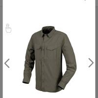 Kemeja Helikon Tex Defender MK II Tropical Shirt Long Sleeve