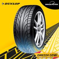 Dunlop Direzza DZ101 195/50R16 Ban Mobil