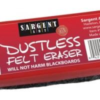 Sargent Art 56-2501 Dustless Eraser Peggable
