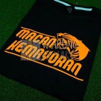 Kaos T-shirt Persij Amacan Kemayoran Jakmania