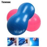 Balon Tebal Bentuk Kacang untuk Fitness / Yoga
