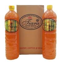 Sirup Markisa Tiara 1,5 Liter