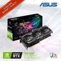 VGA ASUS ROG Strix Geforce RTX2080Ti 11GB - RTX 2080 Ti OC 11 GB GDDR